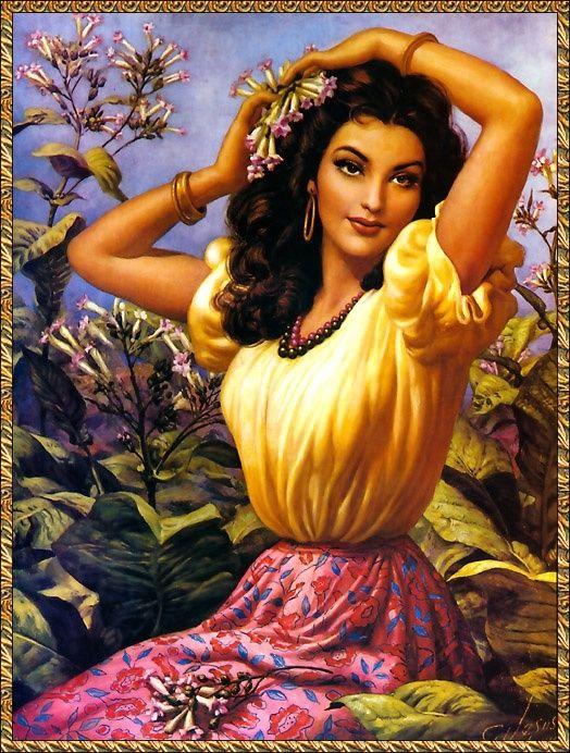 Famous Latin Artist