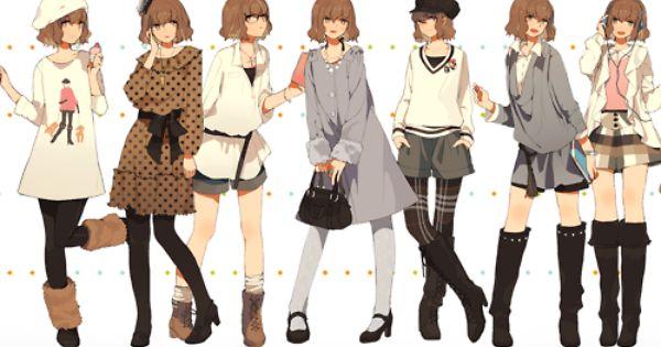 hb fashion style